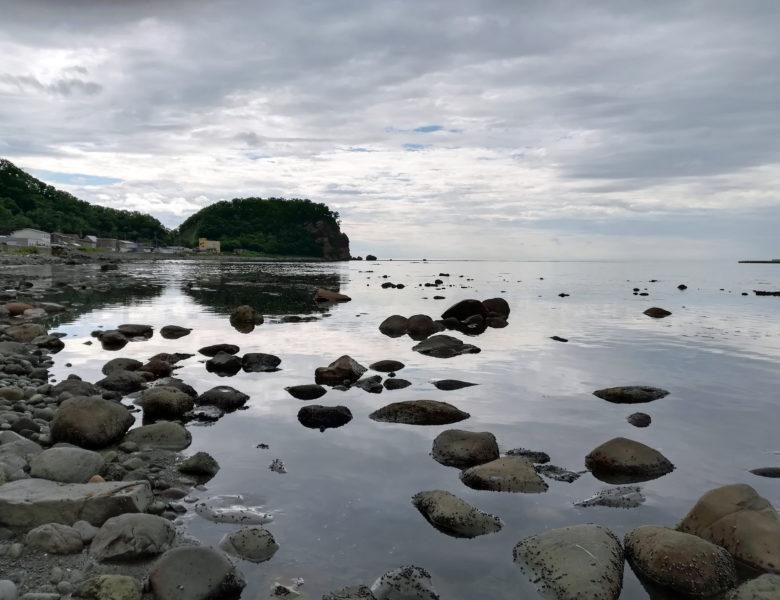 Le pietre di Hokkaido