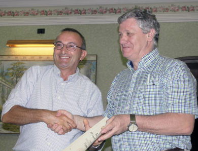 Carlo Laghi