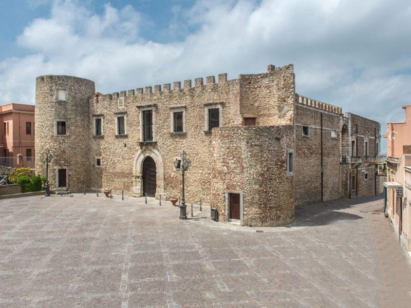 Sicilian Museum Suiseki Roccavaldina