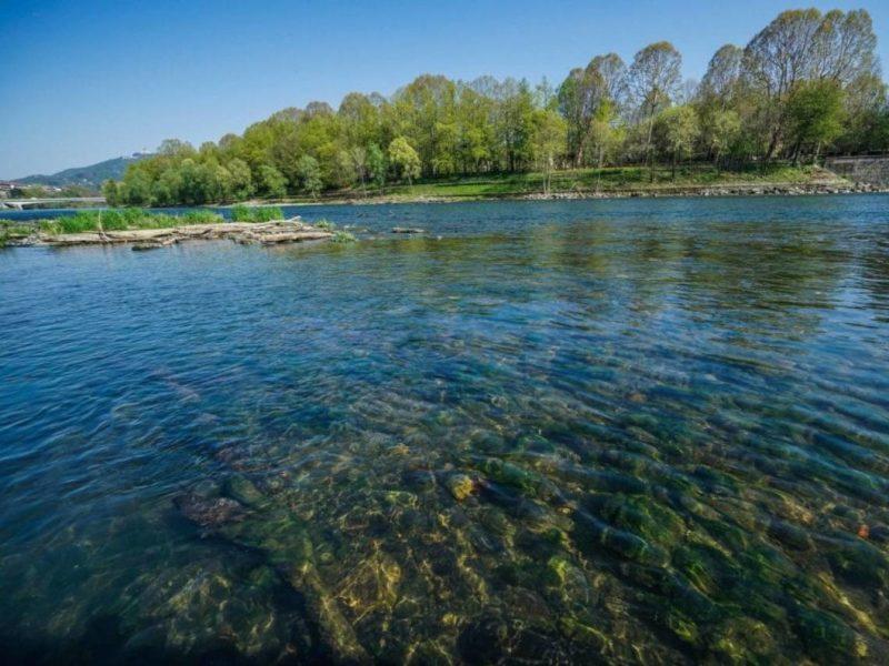 I tesori del grande fiume