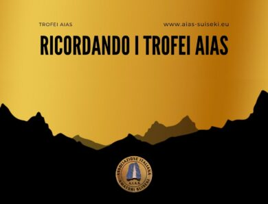 Ricordando i Trofei AIAS