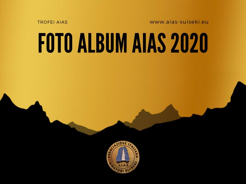 Ricordando i Trofei AIAS – Foto album AIAS 2020